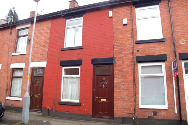 Thumbnail Terraced house for sale in Nelson Street, Hyde