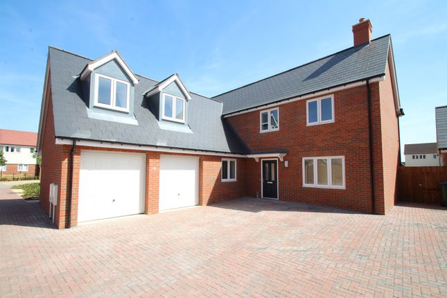 Thumbnail Property for sale in Turney Street, Aylesbury