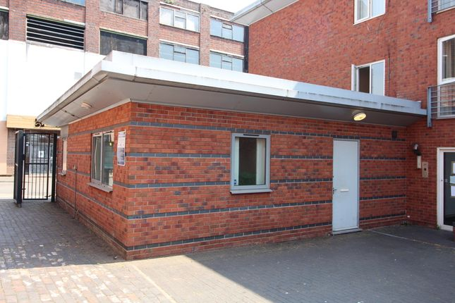 Thumbnail Office to let in Gas Street, Birmingham