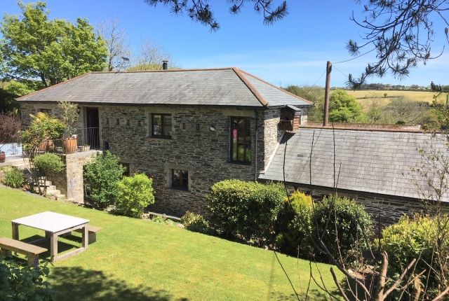 Thumbnail Detached House For Sale In The Close Sunnyside Meadow Camelford