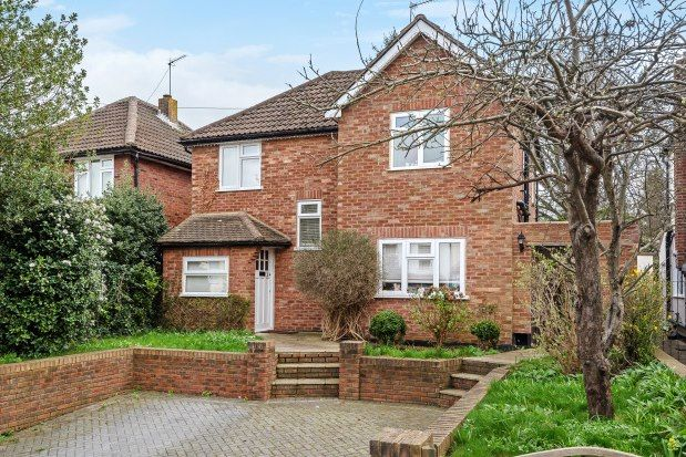 Thumbnail Detached house to rent in Wiltshire Road, Orpington