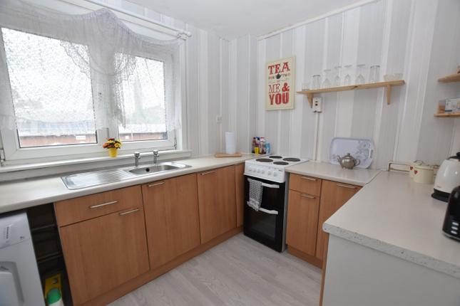Kitchen of 11 Inverkip Street, Greenock PA15