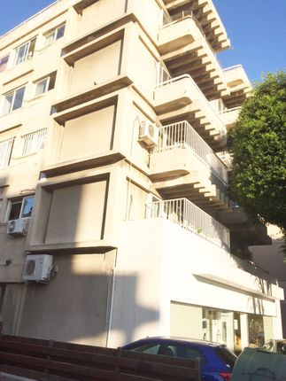 Block of flats for sale in Limassol, Limassol (City), Limassol, Cyprus