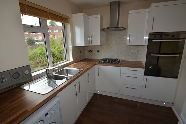 Thumbnail Flat to rent in Fair Meadow, Pentyrch, Cardiff