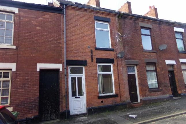 Thumbnail Terraced house to rent in Minto Street, Ashton-Under-Lyne