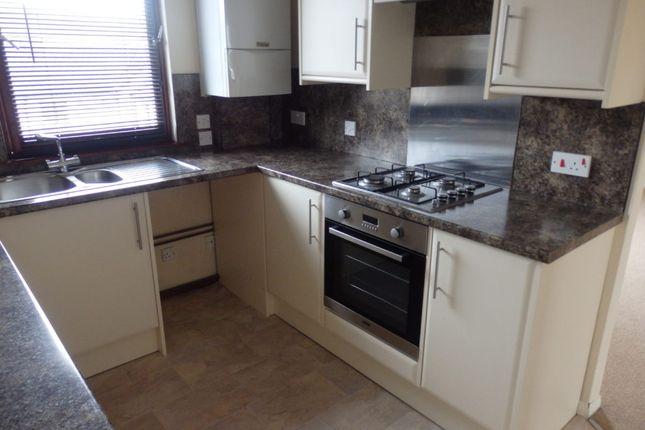 Thumbnail Flat to rent in 23 Pansport Court, Elgin