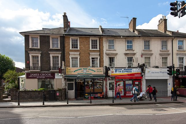 Thumbnail Retail premises for sale in Kilburn High Road, Kilburn