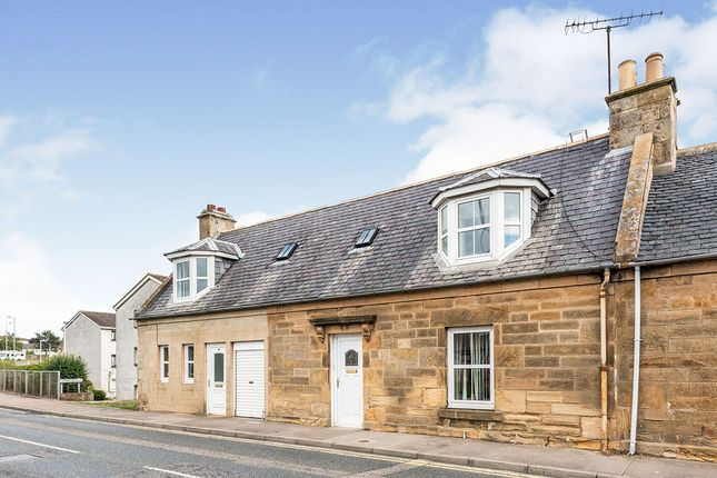 Thumbnail End terrace house for sale in North Street, Bishopmill, Elgin, Moray