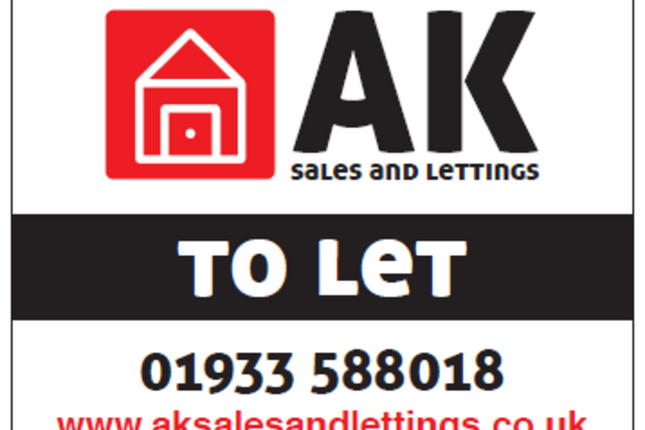 Thumbnail Terraced house to rent in Alexandra Road, Wellingborough