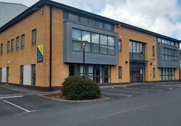 Thumbnail Office for sale in Suite 3A, Alexander House, Castlereagh Road Business Park, 478 Castlereagh Road, Belfast, County Antrim