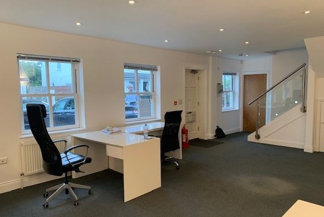 Thumbnail Office to let in Birkbeck Road, London