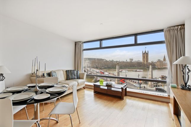 2 bed flat for sale in Albert Embankment, London