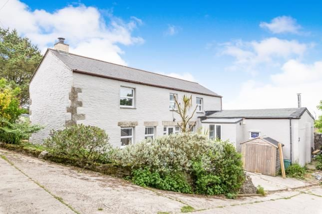 Thumbnail Barn conversion for sale in Penryn, Cornwall