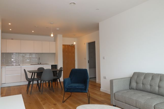 Thumbnail Flat to rent in Axium, Windmill Street, Birmingham