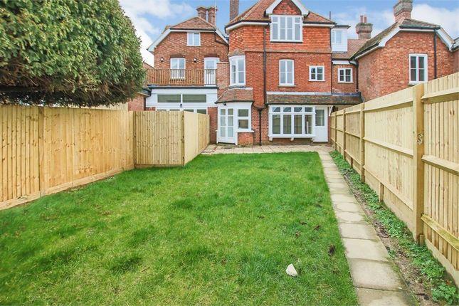 Thumbnail Terraced house for sale in High Street, Edenbridge, Kent