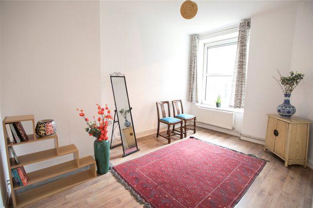 Bedroom Four of Wheler House, Quaker Street, London E1