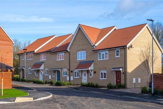 2 bed flat for sale in Allerthrop Road, Bishop's Stortford, Hertfordshire CM23