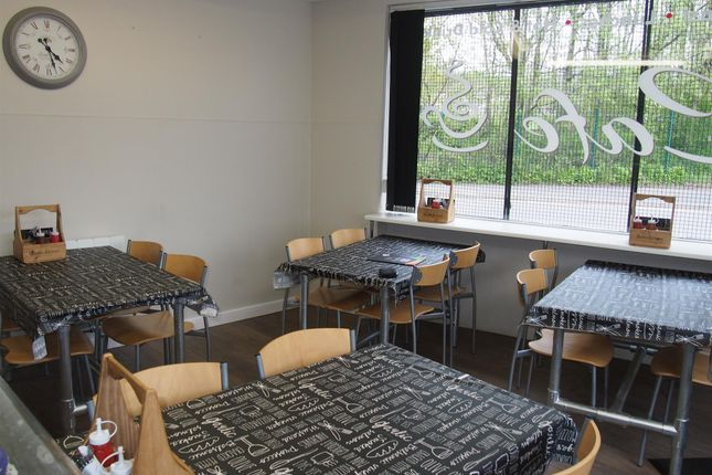 Photo 5 of Cafe & Sandwich Bars BD12, Low Moor, West Yorkshire