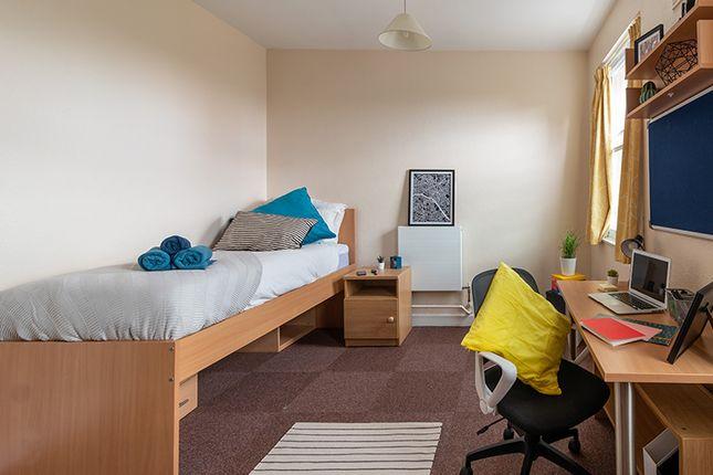 Thumbnail Flat to rent in Park Village E, London 3Sx, United Kingdom, London