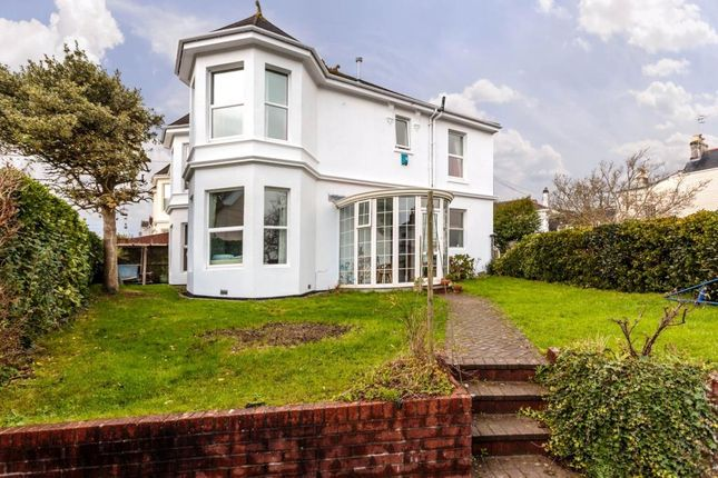 Thumbnail Detached house for sale in Essa Road, Saltash, Cornwall
