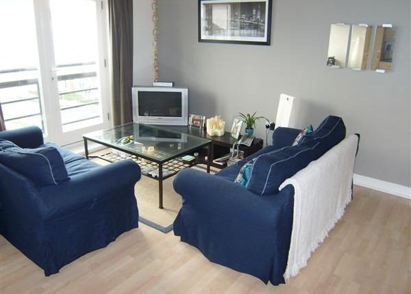 Flat to rent in Siloam Place, Ipswich
