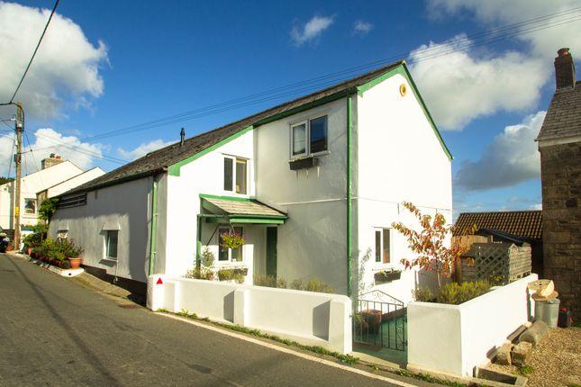 Thumbnail Cottage for sale in Albaston, Gunnislake, Cornwall