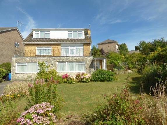 Thumbnail Detached house for sale in Oakdale, Poole, Dorset