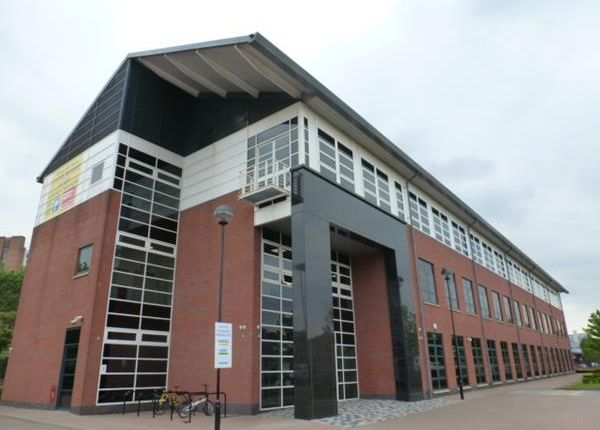 Thumbnail Office to let in Navigation House, South Quay Drive, Sheffield