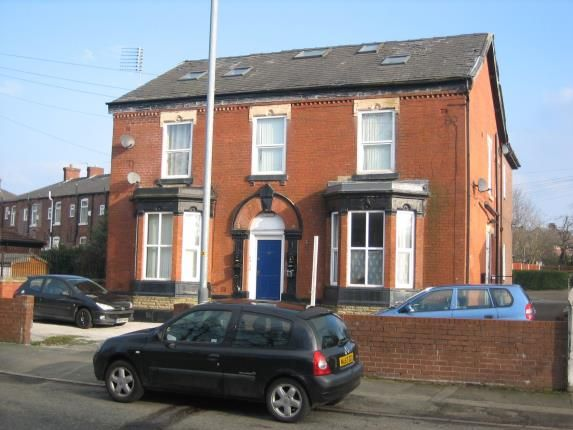 Thumbnail Detached house for sale in Darnton Road, Ashton-Under-Lyne, Greater Manchester