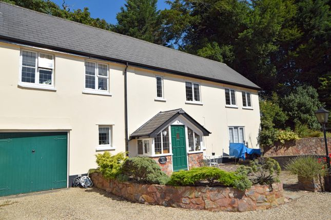 Thumbnail Country house for sale in Old Bridwell, Uffculme