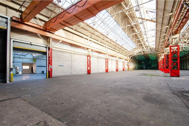Thumbnail Light industrial for sale in Freehold Commercial Property With Yard Area, Unit 9, Nine Bridges Industrial/Commercial Park, Shrewsbury, Shropshire