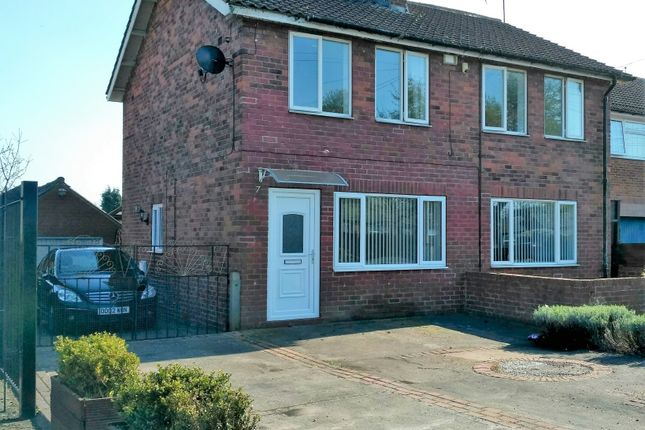 Thumbnail Detached house for sale in Tylden Road, Rhodesia, Worksop