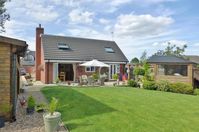 Thumbnail Detached house for sale in Braunston Road, Oakham