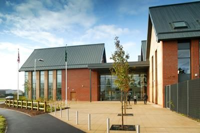 Thumbnail Office to let in Wyre Forest House, Finepoint Way, Kidderminster, Worcestershire
