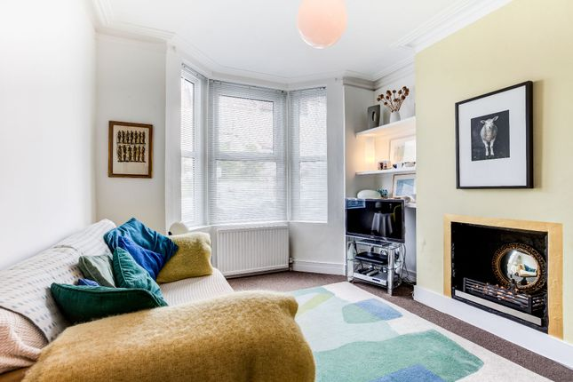 2 bed terraced house for sale in Princes Road, Round Hill Conservation, Brighton
