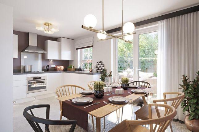 "Thumbnail End terrace house for sale in ""Ellerton"" at Long Lane, Driffield"