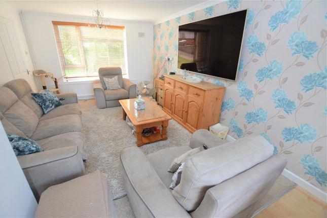 Lounge Area of Ullswater Road, Dunstable LU6