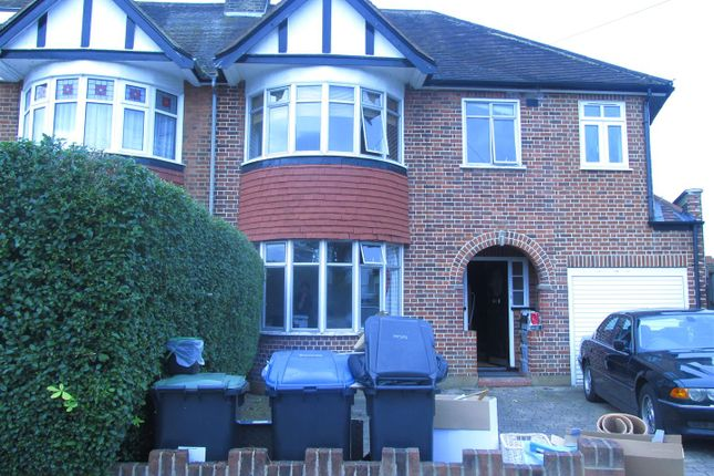 Thumbnail Property to rent in Conway Gardens, Enfield