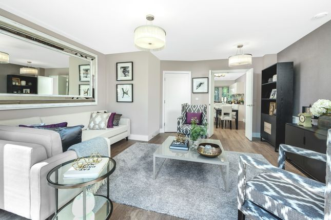 Thumbnail End terrace house for sale in Broadwater Gardens, London