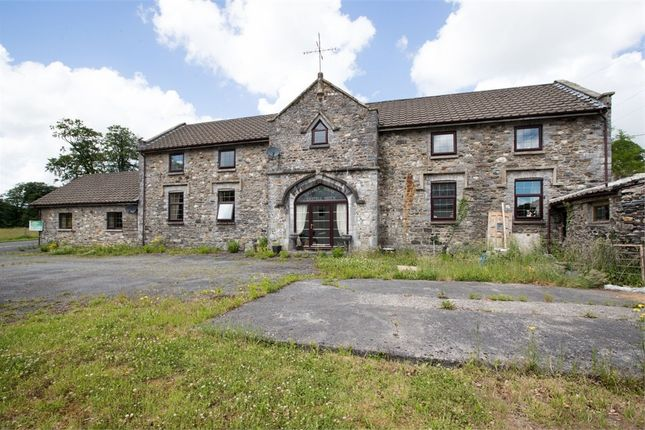 Thumbnail Detached house for sale in Abergwili, Carmarthen