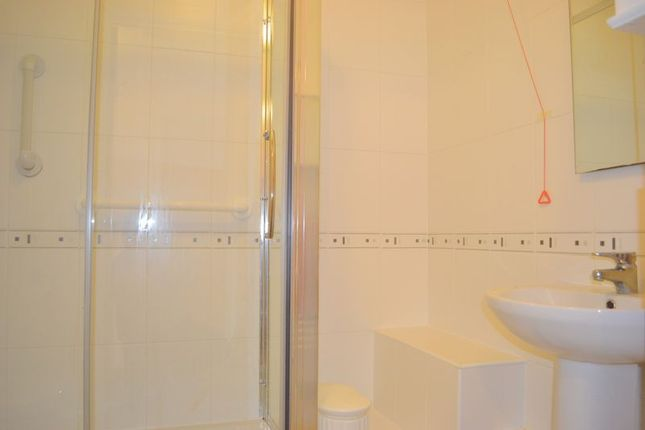 Shower Room of London Road, Leicester LE2