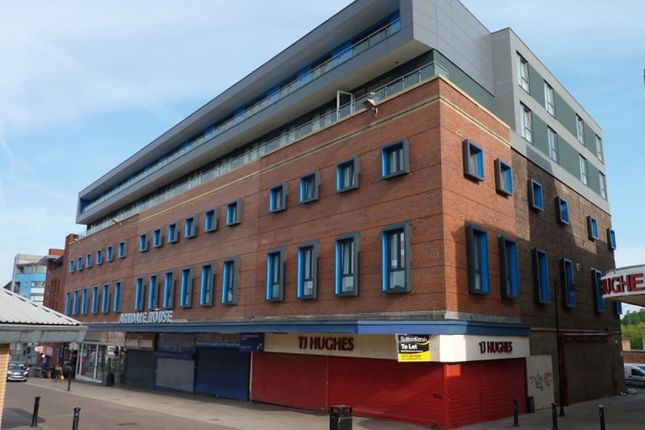 1 bedroom flat for sale in Liverpool Student Studios, Lord Nelson Street, Liverpool