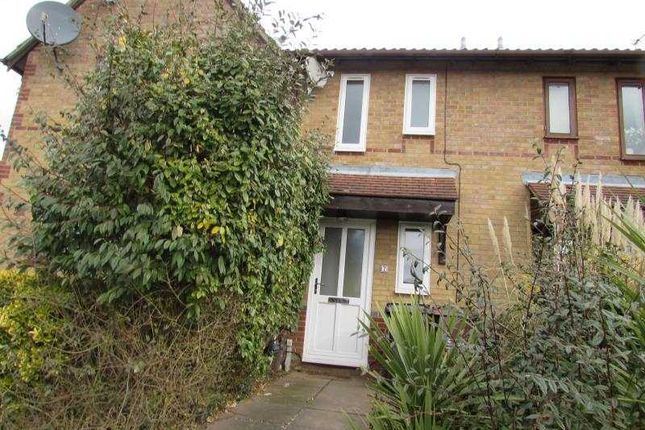 Thumbnail Terraced house to rent in Braemar Crescent, Northampton