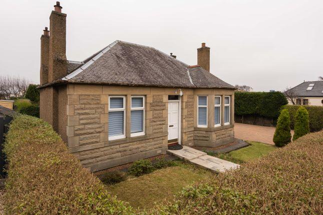Thumbnail Detached bungalow for sale in 43 Pearce Avenue, Corstorphine, Edinburgh