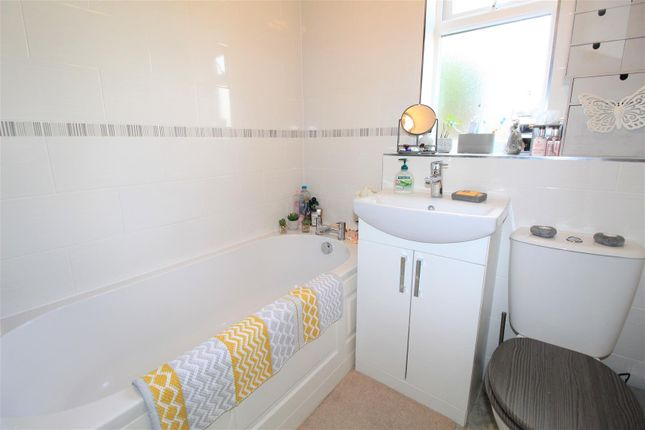 Bathroom of Kew Close, West Bridgford, Nottingham NG2