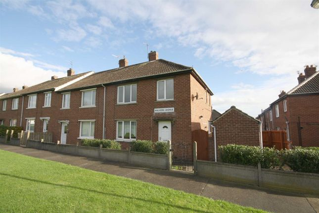 Thumbnail Terraced house to rent in Malvern Avenue, Chester Le Street