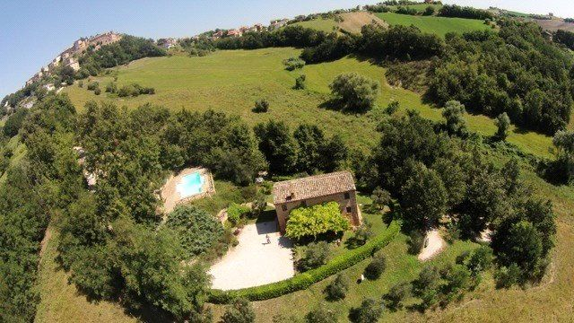 3 bed property for sale in Casa Magda, Sant' Angelo In Pontano, Le Marche