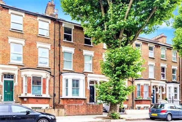 2 bed property to rent in Shirland Road, London W9