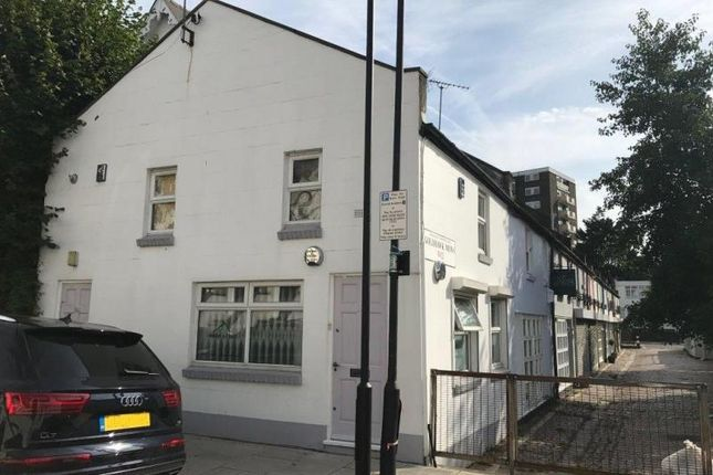 Thumbnail Office to let in Suite Gm10A, 10A, Goldhawk Mews, Shepherds Bush