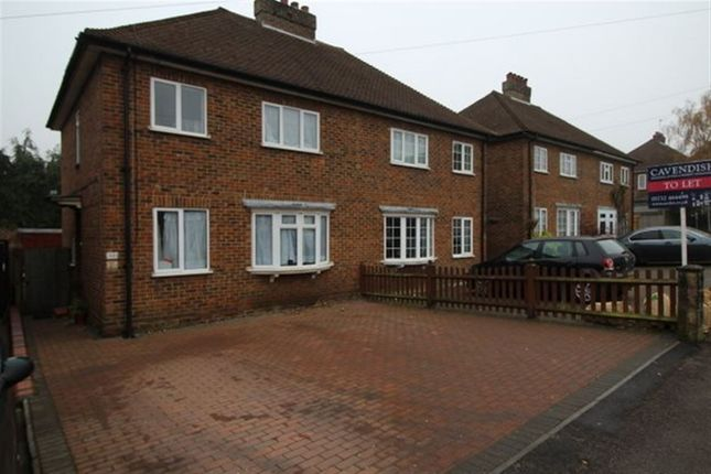 Thumbnail Property to rent in St. Johns Hill, Sevenoaks
